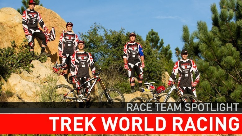 2013 Race Team Spotlight: Trek World Racing