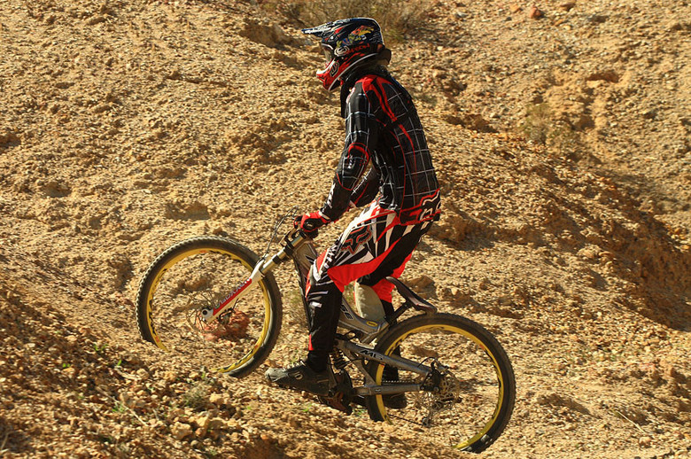14 Fantastic Full-Squish Photos - Mountain Bike G-Out!