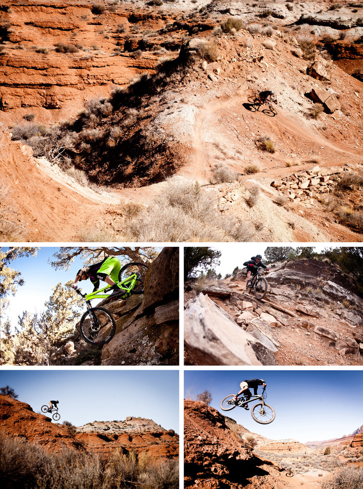Rad Rides, Eats & More - The Vital MTB Guide To Southwest Utah