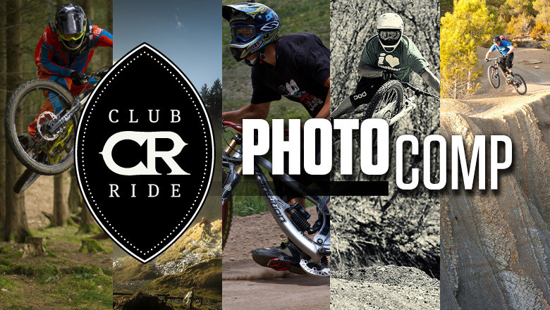 Vital MTB Weekly Photo Comp - Presented by Club Ride Apparel
