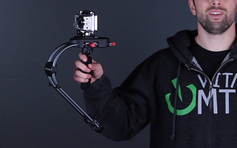 Tested: Tiffen Steadicam Smoothee for GoPro Hero