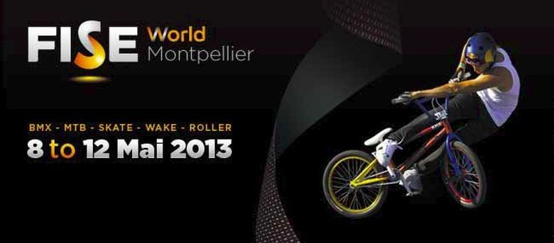 FISE WORLD MONTPELLIER 2013