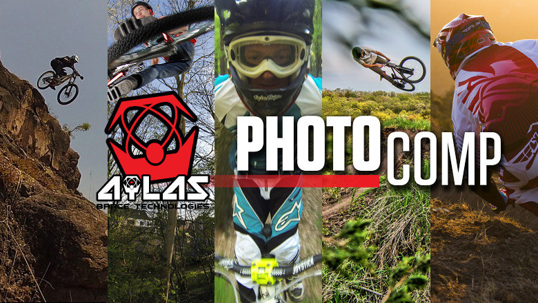 Vital MTB Weekly Photo Comp - Presented by Atlas Brace Technologies