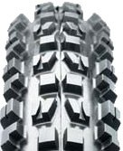 Maxxis Minion DHF Front Tyre - Dual Ply