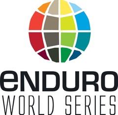 First Enduro World Series Race Brings Together MTB Legends, May 18-19