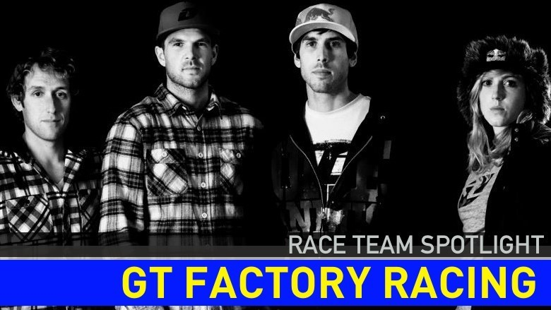 2013 Race Team Spotlight: GT Factory Racing