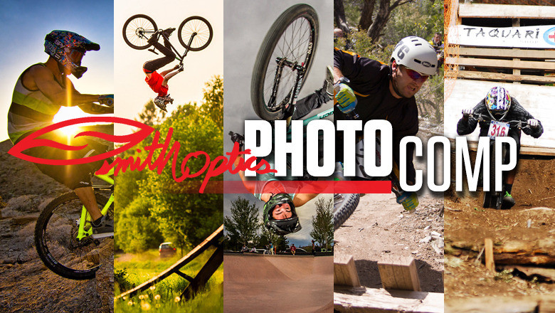 Vital MTB Weekly Photo Comp - Presented by Smith Optics