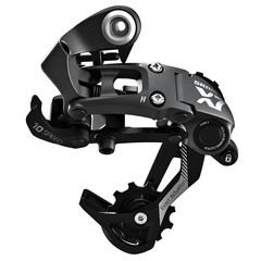 SRAM Introduces New X0/X9/X7 Triggers and All-New X7 RD with Clutch