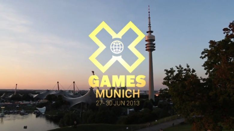 X-Games Munich Announces Riders Selected for MTB Slopestyle