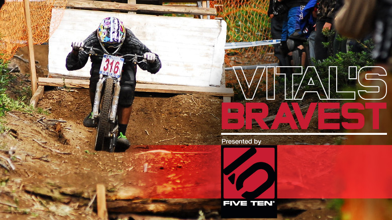 Vital's Bravest - Monthly Contest Presented by Five Ten