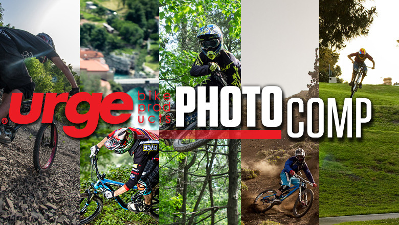 Vital MTB Weekly Photo Comp - Presented by Urge