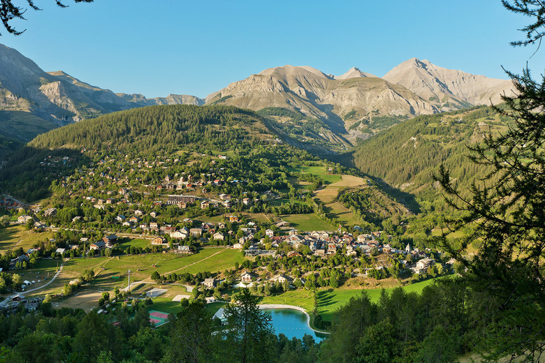 Enduro World Series moves to Val d'Allos, France, June 29-30
