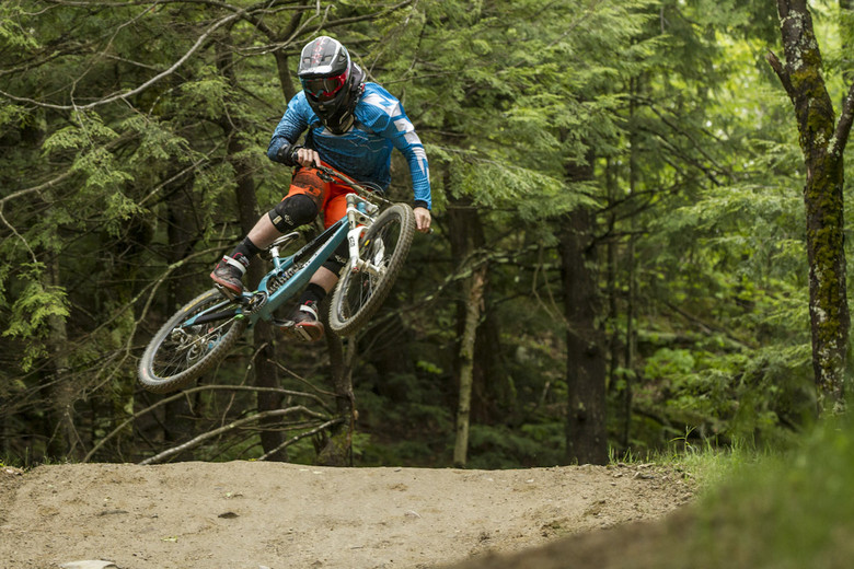 "Highland Mountain Bike Park and Tilton School Announce ""Tilton at Highland"""