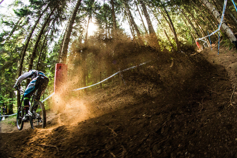 Vital MTB's Duncan Philpott Secures Deep Summer Challenge Wildcard Spot (BOOSH!)
