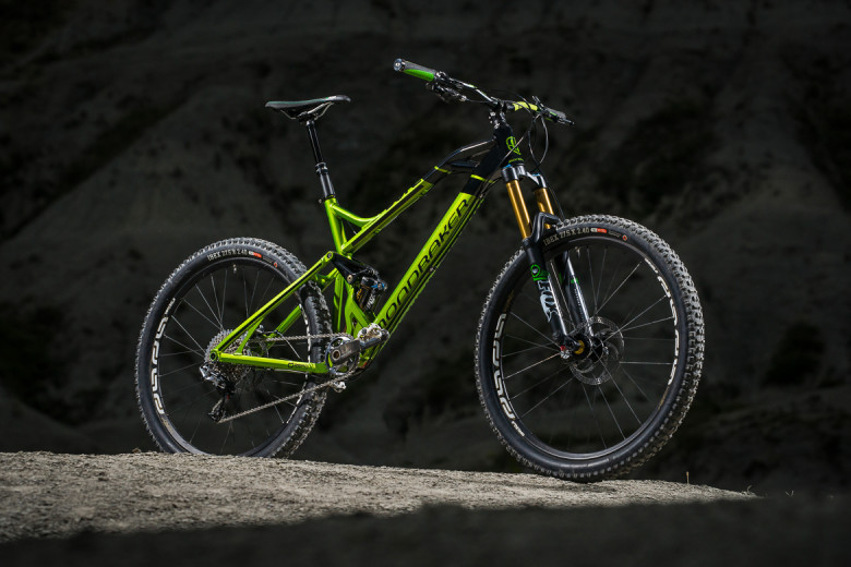 First Look: 2014 Mondraker Dune - Now in 27.5