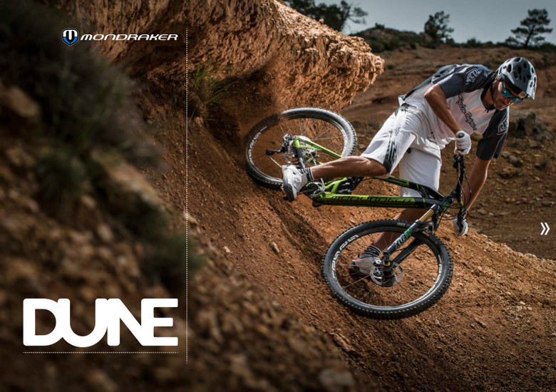 All photos by Sebas Romero // Mondraker