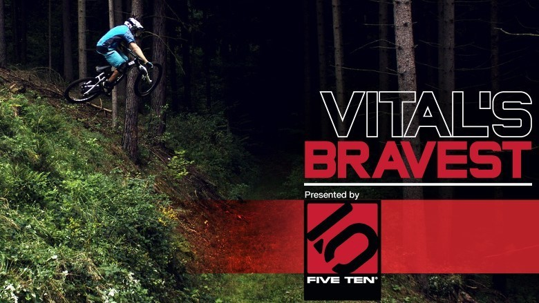 Vital's Bravest - Monthly Contest Presented by Five Ten - June Winner