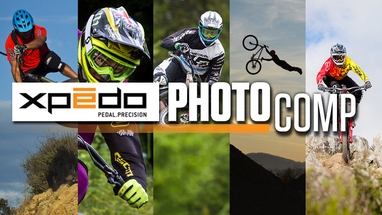 Vital MTB Weekly Photo Comp - Presented by Xpedo