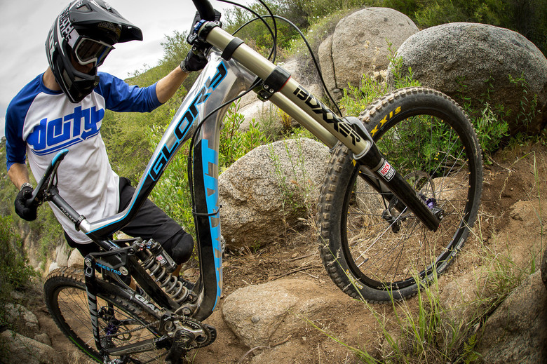 Images of Profile Racing Mountain Bike - #rock-cafe