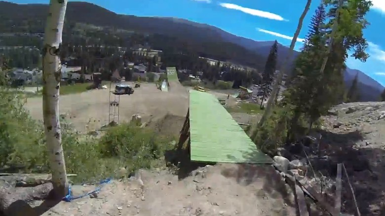 Colorado Freeride Festival Live Coverage