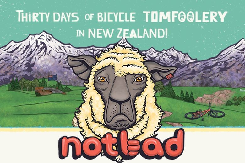 Anthill Films Presents: NotBad - FREE Online Premiere