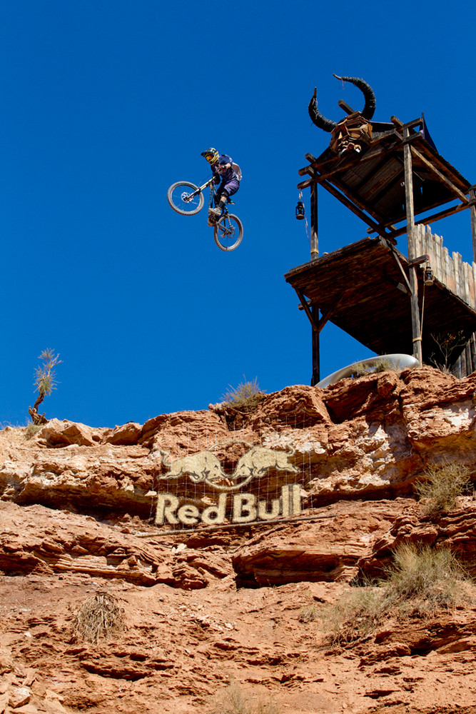 Back to Backflip: Red Bull Rampage Will Return This October