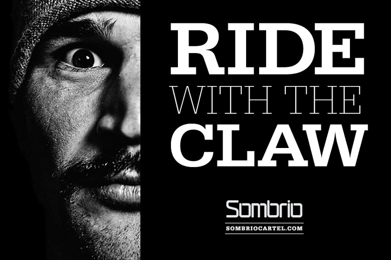 Sombrio: Ride With The Claw