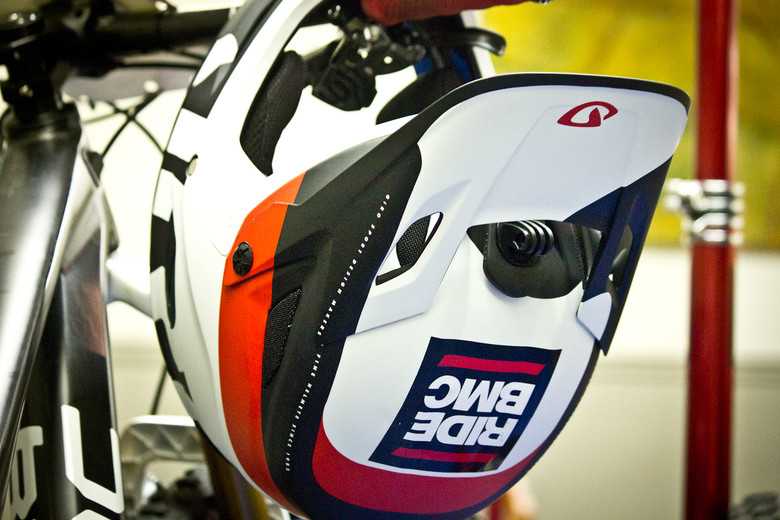 Sneak Peek: All-New Giro Cipher Full-Face Helmet