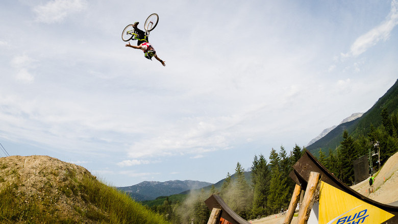 Share Your Crankworx Photos on Vital MTB