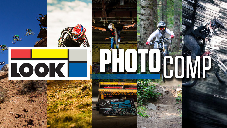 Vital MTB Weekly Photo Comp - Presented by LOOK