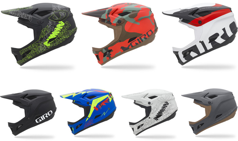 First Look: 2014 Giro Cipher Helmet, Chamber Mid, Jacket Mid & Terraduro Shoes