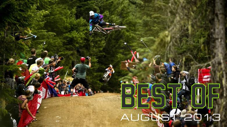 Best of Vital - August 2013