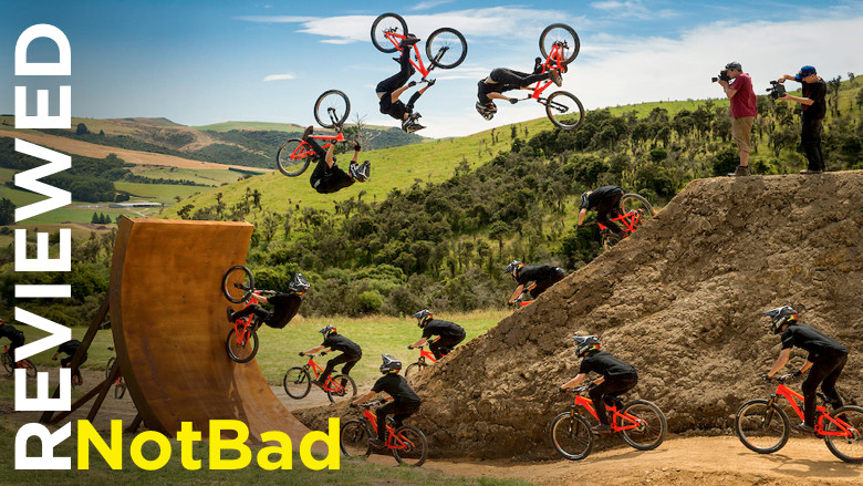 Notbad A Re View Mountain Bikes Feature Stories Vital Mtb
