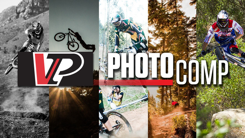 Vital MTB Weekly Photo Comp - Presented by VP Components