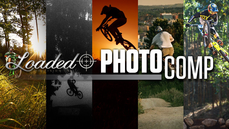 Vital MTB Weekly Photo Comp - Presented by Loaded