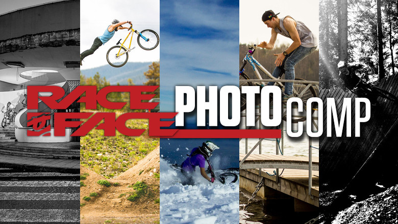 Vital MTB Weekly Photo Comp - Presented by Race Face