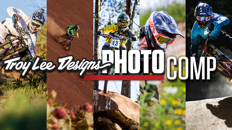 Vital MTB Weekly Photo Comp - Presented by Troy Lee Designs