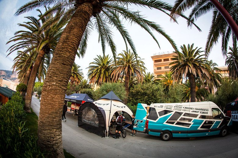 Jared Graves' Enduro World Series Finale Ligure Race Journal