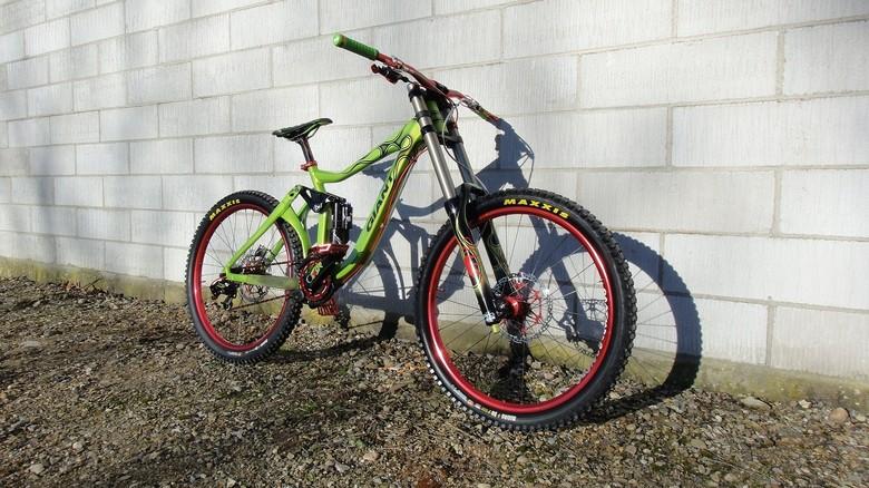 Five Rad Rides - October 2013