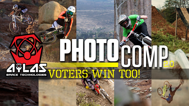 Vital MTB Weekly Photo Comp - Presented by Atlas