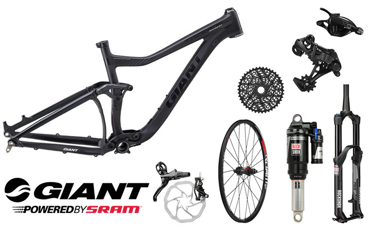 Who Won the Giant Trance Advanced 27.5 Bike? Bar Drag Bounty 3 Results