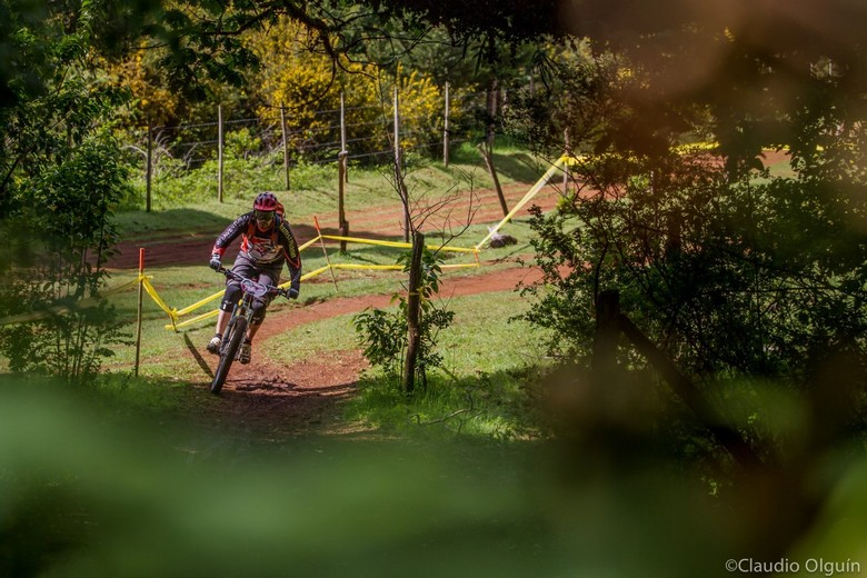 Montenbaik Enduro Powered by SRAM Round 4: Valdivia