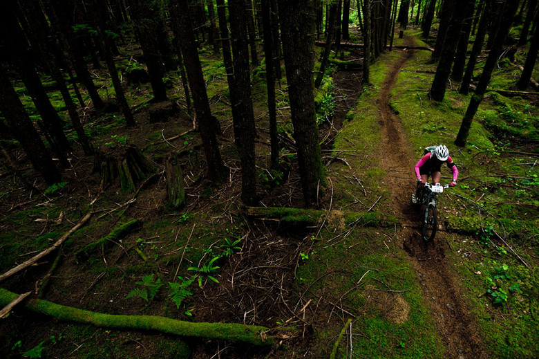 2014 B.C. Bike Race Stage Locations Announced, Stage 1 on Infamous North Shore