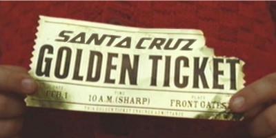 Santa Cruz Seeks Senior Engineer