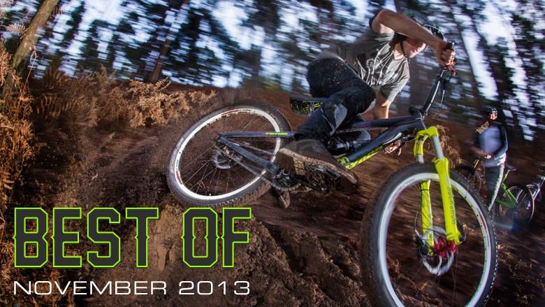 Best of Vital - November 2013