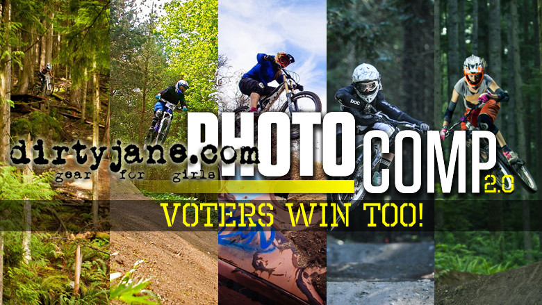 Vital MTB Weekly Photo Comp - Presented by Dirty Jane