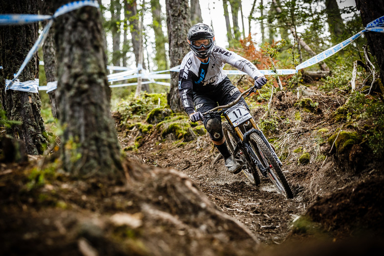 Yeti Cycles Team Change Up - Jared Graves, Richie Rude to Focus on Enduro World Series, Cam Cole Moves to New Team