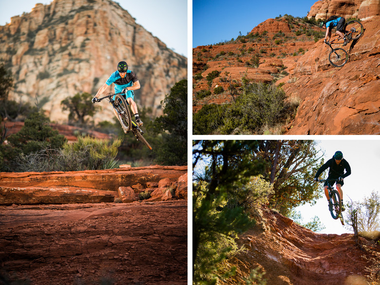 Meet the Testers from 2014 Vital MTB Test Sessions