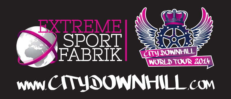 City Downhill World Tour 2014 Launched
