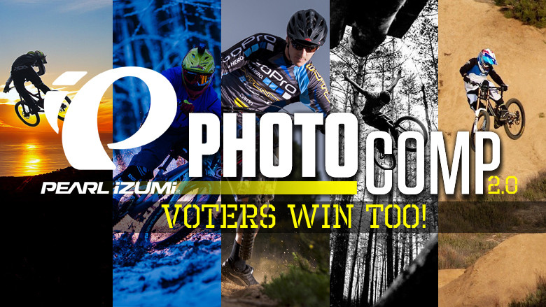 Vital MTB Weekly Photo Comp - Presented by Pearl Izumi